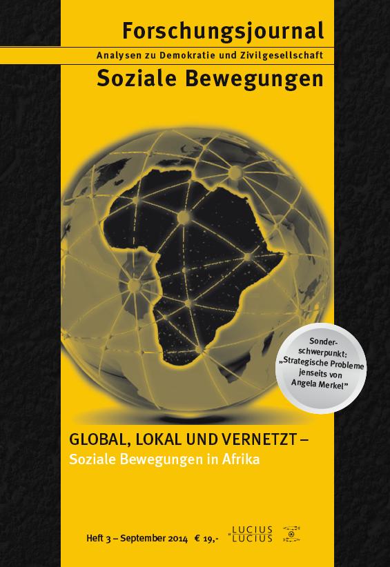 Global, lokal und vernetzt – Soziale Bewegungen in Afrika