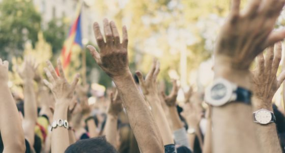 Call for Papers & Panels: ipb-Jahrestagung »Der Kontext lokaler Proteste«