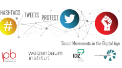 Call for Papers: Annual conference of the Institute for Social Movement Studies – Social Movements in the Digital Age