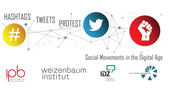 Annual Conference 2019 – Social Movements in the Digital Age