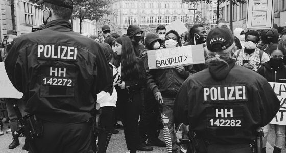 Call for Papers: The Policing of Social Struggles. Categorizations, Interactions, and Class Formation